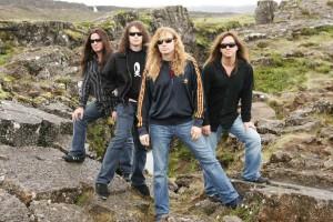 Megadeth 2004