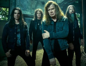 Megadeth 2016_b