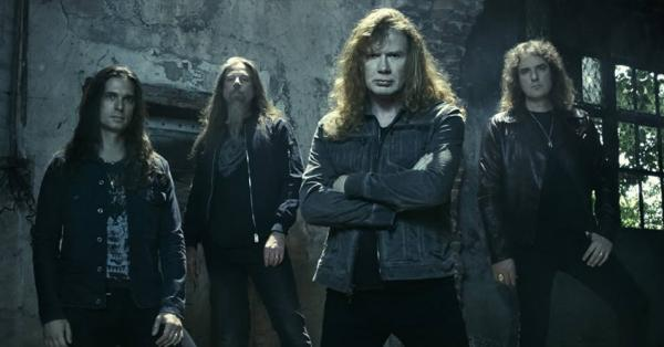 Megadeth 2016_promo