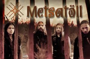 Metsatoll
