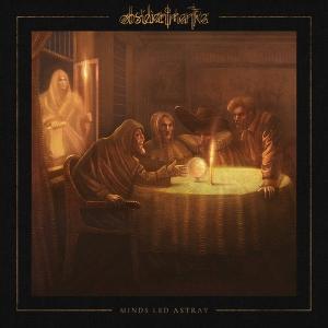 OBSIDIAN MANTRA – Minds Led Astray (CD – 2020)