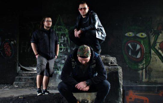 Rapmetaloví MONASTE se dostávají s Rozbuškou do nové etapy!