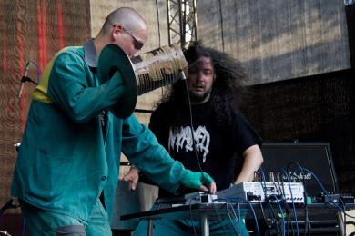 OBSCENE EXTREME FEST 2011, 7.- 9. 7. 2011, NA BOJIŠTI, TRUTNOV