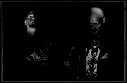NEFANDUS - Vládnou nám temné síly!