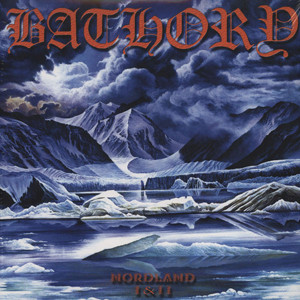 BATHORY – Nordland (CD-2003, Black Mark Production)