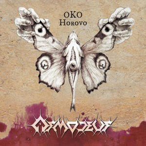 Oko Horovo_CD