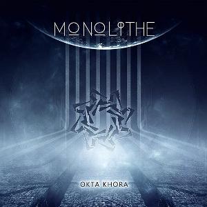 MONOLITHE – Okta Khora (CD – 2019, Les Acteurs de l'Ombre Productions)