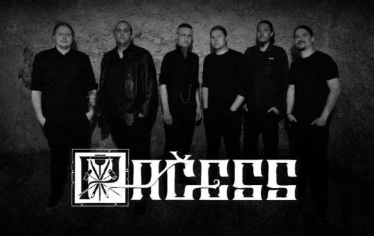 Nový album PAČESS!
