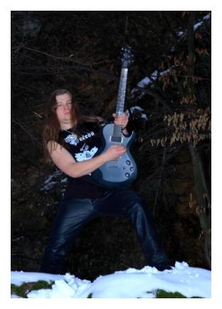Metal Mondóka č. 638 (Pačess)