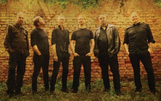 PAČESS - Každej máme v kapele nějakou pozici a od každého se něco očekává