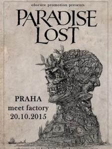 ParadiseLost_praha