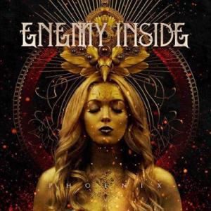 ENEMY INSIDE – Phoenix (CD – 2018, Rock Of Angels Records)