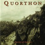 QUORTHON – Purity Of Essence (2CD-1997, Black Mark Production)