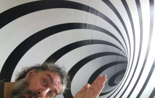 RADEK KOPEL - Stále bojuji o své místo pod kulturním sluncem