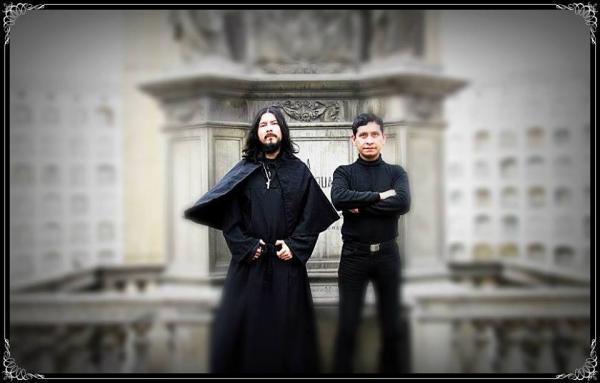 SEPULTUS EST - Máme velkou úctu ke všem funeral doom kapelám!