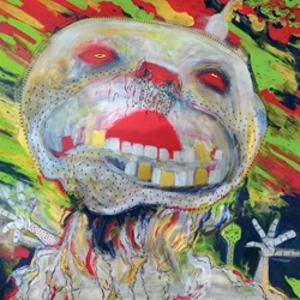 BRAUNCHOLDA – Stínohrad (LP/MC – 2020, Magick Disk Musick)