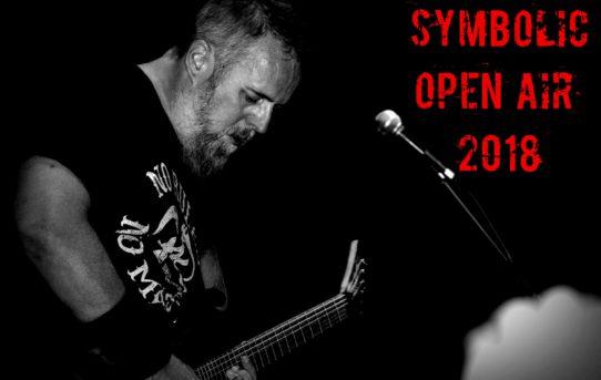 SYMBOLIC OPEN AIR FEST (4. 7. - 7. 7. 2018, Tři Dvory u Kolína)