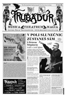TRUBADUR_II_titulka