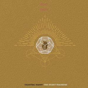 CELESTIAL SEASON - The Secret Teachings (CD – 2020,  Burning World Records)