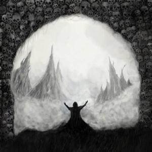 VOLUPTAS - Towards the Great White Nothing (CD – 2020, MetalGate)