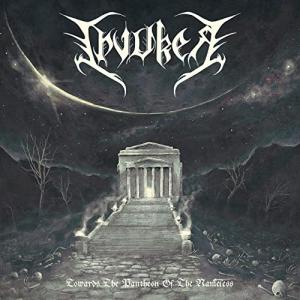 INVOKER - Towards the Pantheon of the Nameless (CD – 2020, Einheit Produktionen)