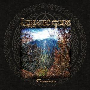 LUNATIC GODS – Turiec (CD - 2018)