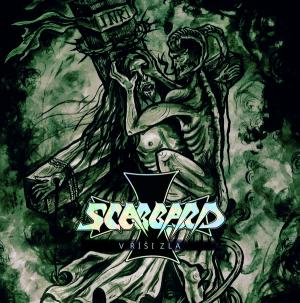 SCABBARD – V říši zla (CD-2020, Slovak Metal Army)