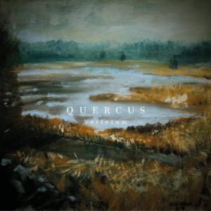 QUERCUS – Verferum (CD-2019, MFL Records)