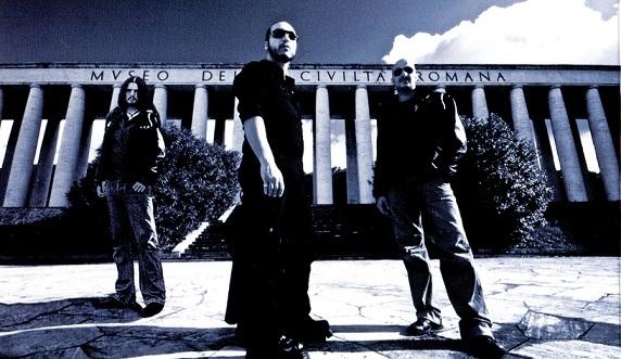 VOID OF SILENCE - Svéráz italského doom metalu