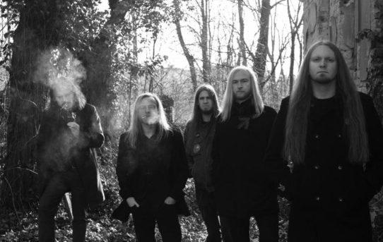 VOLUPTAS - Kontroverze a extrém k black metalu patří. Nejlepší desky vytvořili vážně vyšinutí jedinci