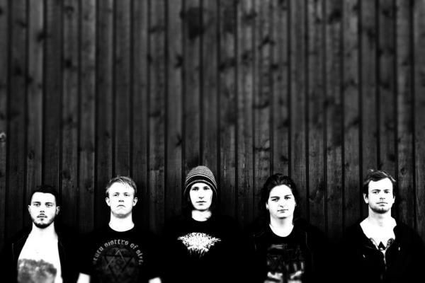 WHORLS - V Dánsku je stále víc patrná spojitost mezi metalovými a hardcoreovými kapelami.