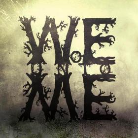 Woe Unto Me_logo