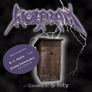 Wolfram - Covers I - S hity
