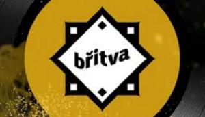 břitva - logo