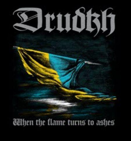 3x s ukrajinským black metalem - DRUDKH (díl druhý)