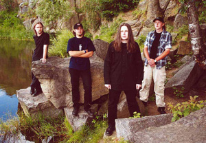 PROMISES - Metal tu bude i po roce 2000!