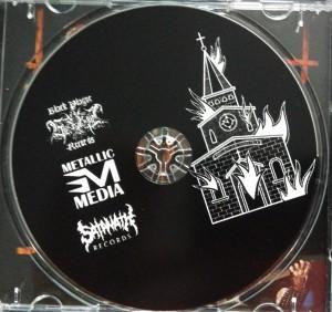 satanic disk