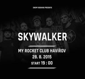 skywalker havíøov plakát