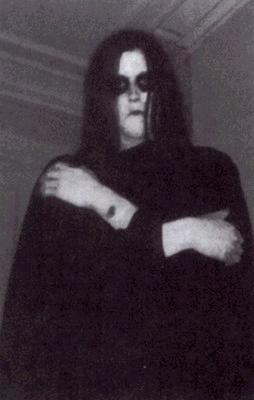 Count Grishnackh